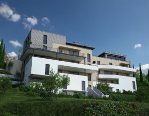 Achat / Vente immobilier neuf Obernai proche commodités (67210) - Réf. 643