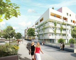 Achat / Vente immobilier neuf Ostwald proche du centre (67540) - Réf. 2249
