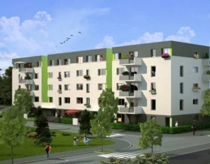 Achat / Vente immobilier neuf Pulnoy (54420) - Réf. 496