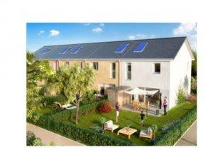 Achat / Vente immobilier neuf Pulnoy (54420) - Réf. 37