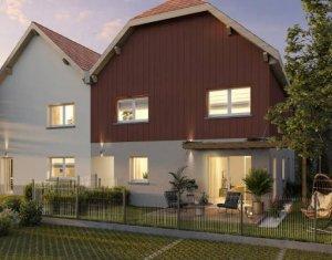 Achat / Vente immobilier neuf Quartier résidentiel entre voie verte, vignobles et champs (67310) - Réf. 5263