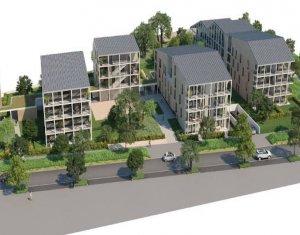 Achat / Vente immobilier neuf Reichstett au coeur d'un quartier calme (67116) - Réf. 4366