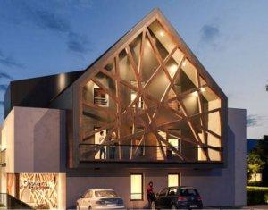 Achat / Vente immobilier neuf Rixheim cœur de ville (68170) - Réf. 4780