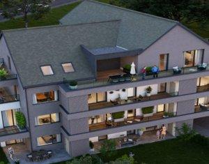 Achat / Vente immobilier neuf Rosenau coeur de village proche canal (68128) - Réf. 4782