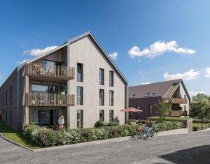 Achat / Vente immobilier neuf Rosheim à 5 minutes à pied du centre (67560) - Réf. 6229