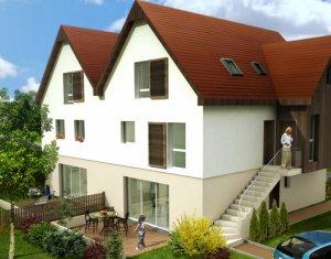 Achat / Vente immobilier neuf Rosheim proche centre-ville (67560) - Réf. 500