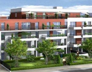 Achat / Vente immobilier neuf Rozérieulles Centre (57160) - Réf. 47