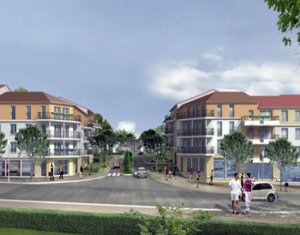 Achat / Vente immobilier neuf Russange (57390) - Réf. 12