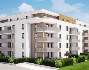 Achat / Vente immobilier neuf Saint-Louis à deux pas de la frontière bâloise (68300) - Réf. 6195