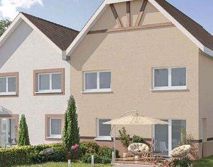 Achat / Vente immobilier neuf Saint-Pierre à 10 kilomètres d'Obernai (67140) - Réf. 4095