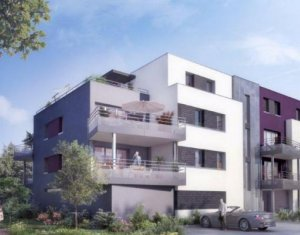 Achat / Vente immobilier neuf Sainte-Ruffine (57130) - Réf. 200