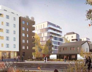 Achat / Vente immobilier neuf Schiltigheim à deux pas du coeur de ville (67300) - Réf. 4218