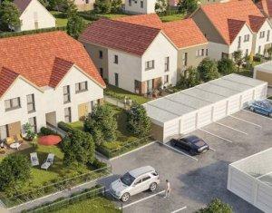 Achat / Vente immobilier neuf Sélestat tout proche du centre-ville (67600) - Réf. 4460