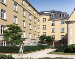 Achat / Vente immobilier neuf Strasbourg au cœur du quartier Neudorf (67000) - Réf. 4542