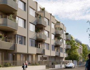 Achat / Vente immobilier neuf Strasbourg proche centre-ville et quai de l'Alma (68100) - Réf. 6261