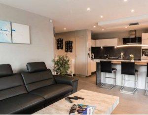 Achat / Vente immobilier neuf Strasbourg proche commerces et services (67000) - Réf. 4692