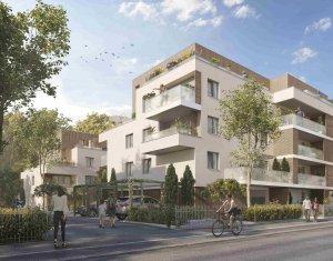 Achat / Vente immobilier neuf Strasbourg proche hypercentre (67000) - Réf. 3012