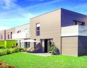 Achat / Vente immobilier neuf Strasbourg proche quartier de l'Europe (67000) - Réf. 2766