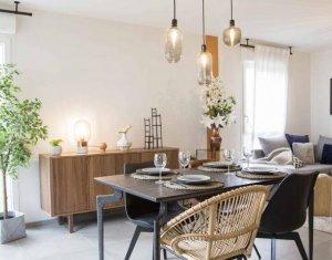 Achat / Vente immobilier neuf Sur les hauteurs de la commune (67310) - Réf. 6127