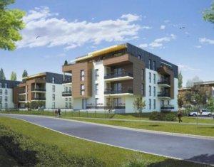 Achat / Vente immobilier neuf Terville proche du centre (57180) - Réf. 17