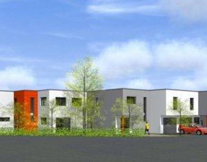 Achat / Vente immobilier neuf Thionville quartier Saint Pierre (57100) - Réf. 41