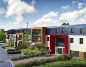 Achat / Vente immobilier neuf Thionville résidence séniors (57100) - Réf. 101