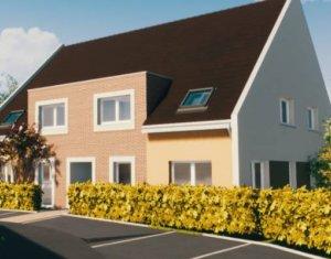 Achat / Vente immobilier neuf Uffheim près de Bâle (68510) - Réf. 3550