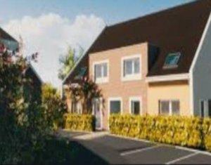 Achat / Vente immobilier neuf Uffheim proche Mulhouse (68510) - Réf. 4085
