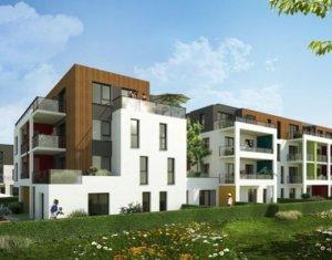 Achat / Vente immobilier neuf Vendenheim proche commerces (67550) - Réf. 441