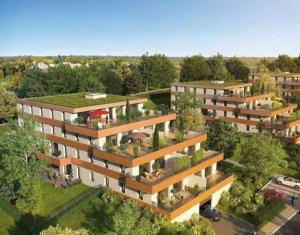 Achat / Vente immobilier neuf Villers-lès-Nancy (54600) - Réf. 202