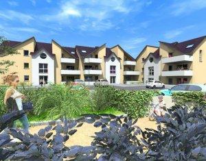 Achat / Vente immobilier neuf Vitry-sur-Orne (57120) - Réf. 181
