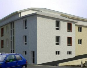 Achat / Vente immobilier neuf Volmerange les Mines (57330) - Réf. 69