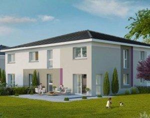 Achat / Vente immobilier neuf Wittenheim au coeur des commodités (68270) - Réf. 4447