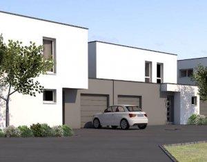Achat / Vente immobilier neuf Wittenheim proche écoles (68270) - Réf. 4081