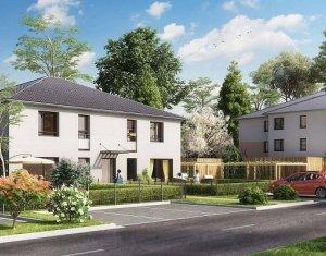 Achat / Vente immobilier neuf Wittenheim quartier Jeune-Bois (68270) - Réf. 924