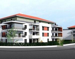 Achat / Vente immobilier neuf Woippy proche centre-ville (57140) - Réf. 34