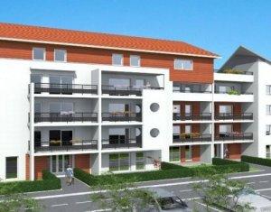 Achat / Vente immobilier neuf Woippy proche de Metz (57140) - Réf. 4