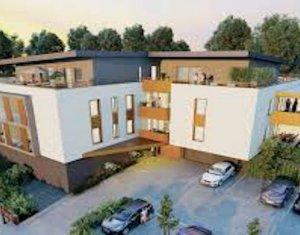 Achat / Vente immobilier neuf Wolxheim au coeur d'un vignoble (67120) - Réf. 4958
