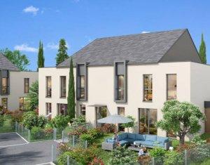 Achat / Vente immobilier neuf Zillisheim aux portes de Mulhouse (68720) - Réf. 5900
