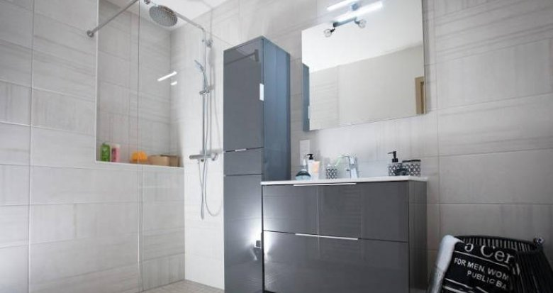 Achat / Vente immobilier neuf Biesheim à 800 mètres du centre-ville (68600) - Réf. 4499