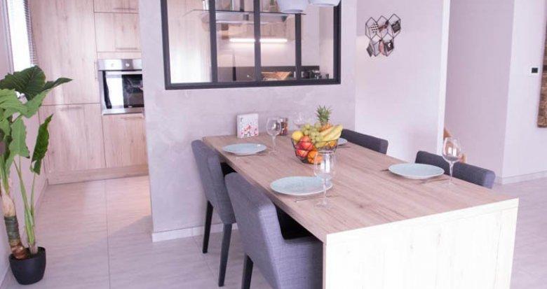 Achat / Vente immobilier neuf Minversheim à 10 minutes de Brumath (67270) - Réf. 2270