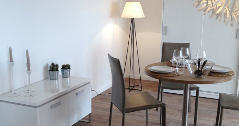 Achat / Vente immobilier neuf Nancy hyper-centre résidence seniors (54000) - Réf. 1476