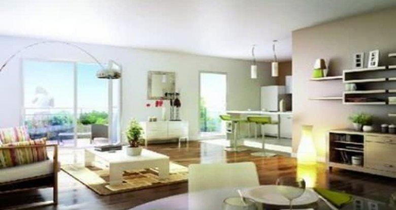 Achat / Vente immobilier neuf Vandoeuvre-lès-Nancy proche centre (54500) - Réf. 213