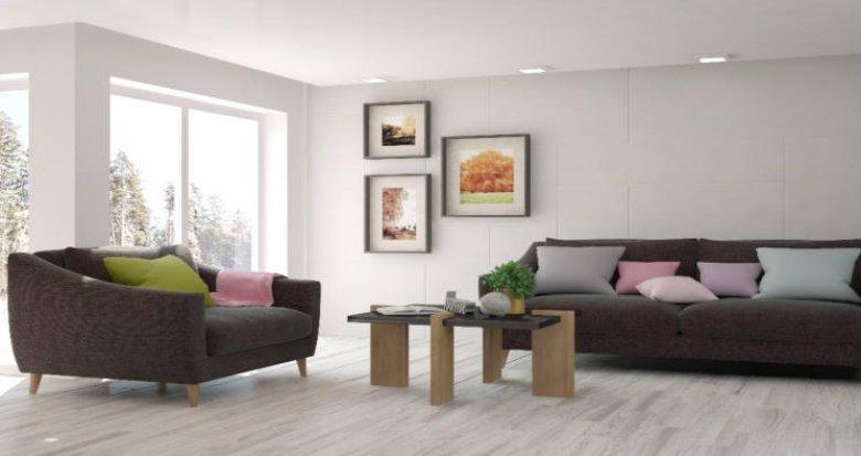 Achat / Vente immobilier neuf Vendenheim écoquartier (67550) - Réf. 3628