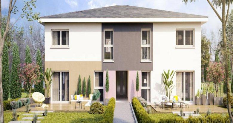 Achat / Vente immobilier neuf Wintershouse à 3 minutes de l'école primaire (67590) - Réf. 4083